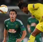 Villarreal vs Rapid Wien-arenascore.net