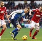 Blackburn Rovers vs Nottingham Forest-arenascore.net