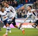 Bolton Wanderers vs Fulham
