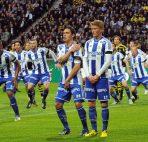 IFK Goteborg vs Orebro
