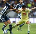 Rayados Monterrey vs Club America