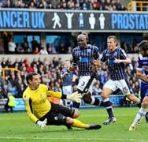 Millwall vs Queens Park Rangers