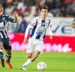 Monterrey vs Pachuca