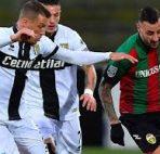 Parma Calcio vs Spezia