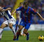 RCD Espanyol vs Levante