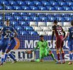 Bradford City vs Peterborough United