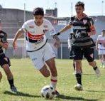 Chacarita Juniors vs Club Atletico Mitre