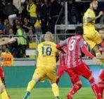 Foggia vs Venezia