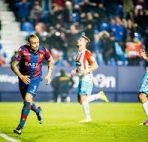 Levante UD vs CD Lugo