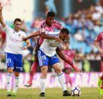 Real Zaragoza vs Cordoba CF