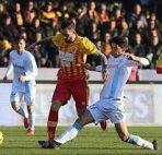 Benevento vs Lecce