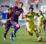 SD Eibar vs Sporting Gijon