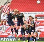 Stoke City vs Barnsley